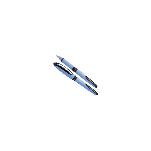 Roller ONE HYBRID N punta 0,5mm nero SCHNEIDER