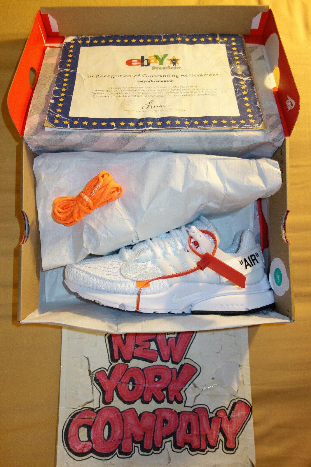 Nike 10: nike bianco