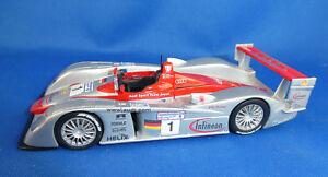 Audi R18 Sport Team Joest Metropole Collection / Neuf Sous Blister