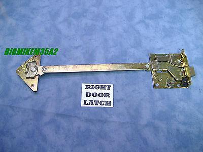Passenger Side Door Latch Assembly RH M35 M54 M809 M939 7373277 NEW