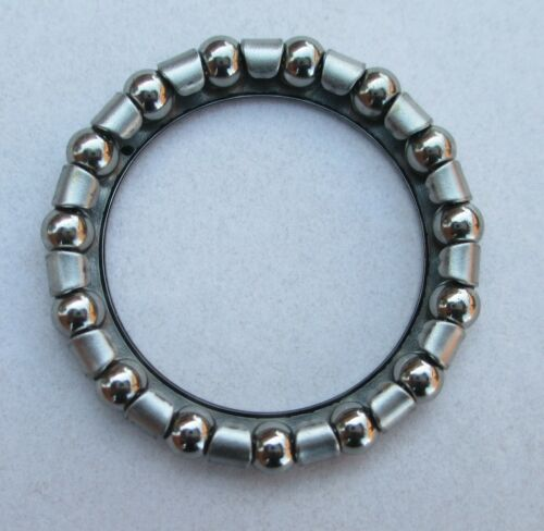 "Schwinn Headset Bearing 3//16/"" X 15 Ball Tange Flat Bearing Retainer by Sunlite"