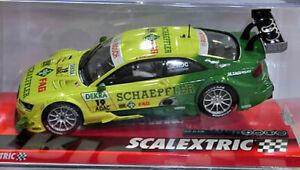 Audi-A5-DTM-Rockenfeller-1-32-A10161S300-SCX-Scalextric-ES