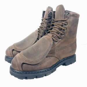 Worx by Red Wing Shoes 8\