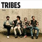 Baby * by Tribes (CD, 2012, Universal Republic)