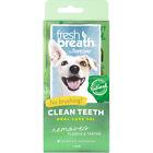 TropiClean Fresh Breath Clean Teeth GEL 118ml
