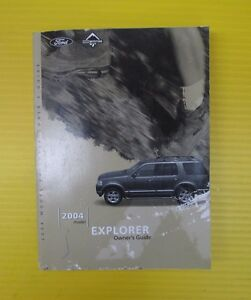 Explorer-04-2004-Ford-Owner-039-s-Owners-Manual