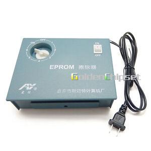 High-Quality-UV-EPROM-Eraser-Erase-Erasable-Ultraviolet-Light-Timer