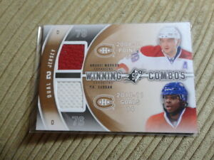 11-12-UD-SPX-WINNING-COMBOS-DUAL-JERSEY-PK-SUBBAN-ANDREI-MARKOV-CANADIENS