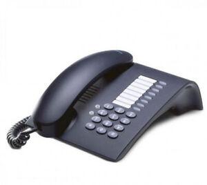 Siemens-OptiPoint-410-Entry-System-Telefon-in-mangan