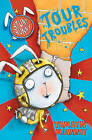 Stunt Bunny: Tour Troubles by Tamsyn Murray (Paperback, 2011)