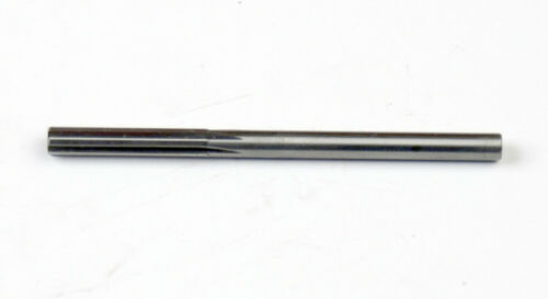 C-4-5-3-12 REAMER SOLID CARBIDE 6 FLUTE 13//64 .2031