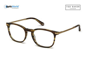 b675f624b80 Image is loading Ted-Baker-TB8180-HYDE-Designer-Spectacle-Frames-with-