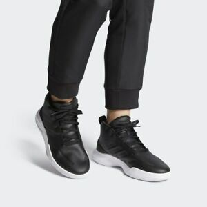 Adidas Men's own the game , wide FIT