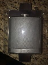 r iHome  Rechargeable Flask-shaped Bluetooth Stereo Speaker iHome America Flag