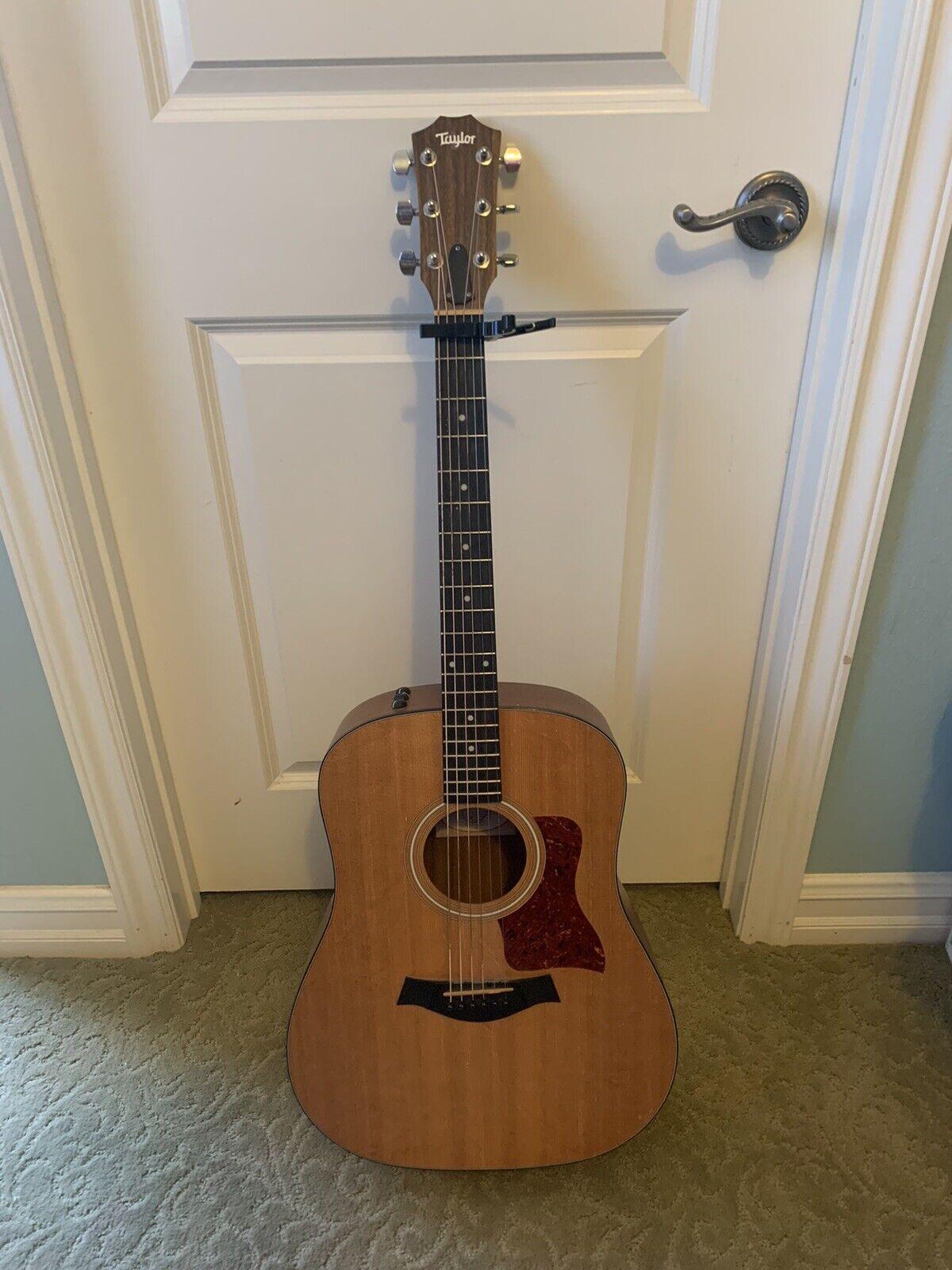 s l1600 - taylor acoustic guitar