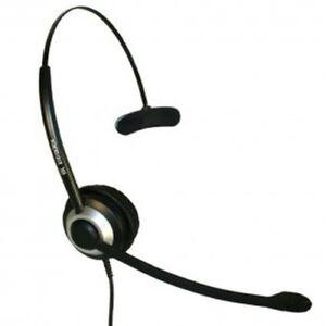 Headset Gigaset per BASICLINE imtradex Telefono Cablato Mono TM DX600A g4nwA