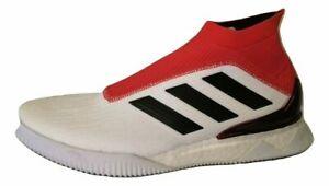 Adidas-Predator-Tango-18-Tr-Treinadores-De-Futebol-ultraboost-Branco-tamanho-9-Uk