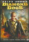 Diamond Dogs 0043396248892 With Dolph Lundgren DVD Region 1