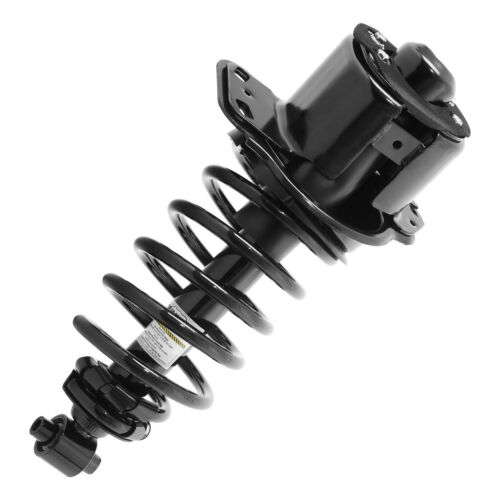 FWD Rear Right Unity 15184 Suspension Strut and Coil Spring Assembly-SE