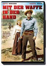 MIT DER WAFFE IN DER HAND Gun Fury ROCK HUDSON Donna Reed WESTERN KLASSIKER  DVD