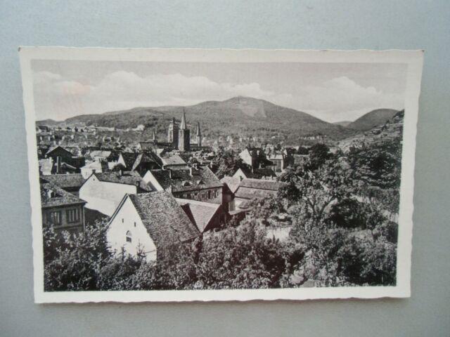Ansichtskarte Neustadt Haardt 1949