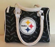 Pittsburgh Steelers NFL Womens Purse Tote Handbag Fan Accesory Sport Fashion
