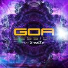 Goa Session-by X-noiZe von Various Artists (2016)
