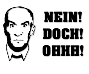 NEIN-DOCH-OH-Aufkleber-20-0cm-OHH-OHHH-Autoaufkleber-Fun-decal-24-8279