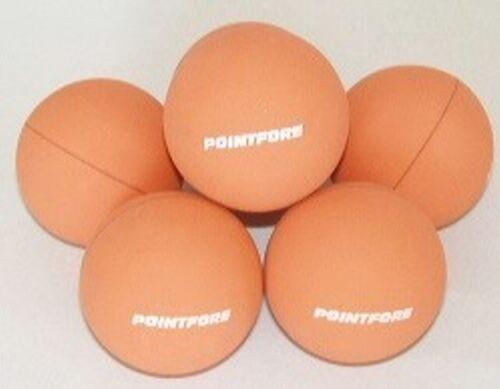 Junior Squash Balls X 6