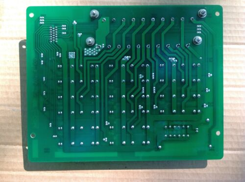 Mitsubishi Communication Board 03-81579-02 Mazak WORKS
