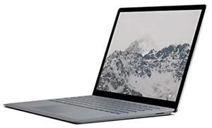 Microsoft Surface Laptop i7 16GB 1TB Platinum