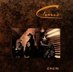 Clannad-Anam-1990-CD