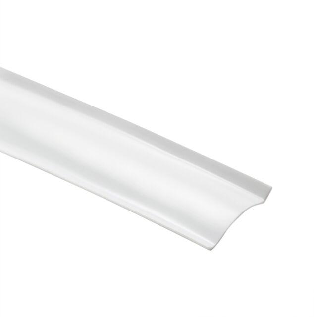 Camco 25202 Vinyl Trim Insert 1 Inch X 100 Feet White For Sale Online Ebay