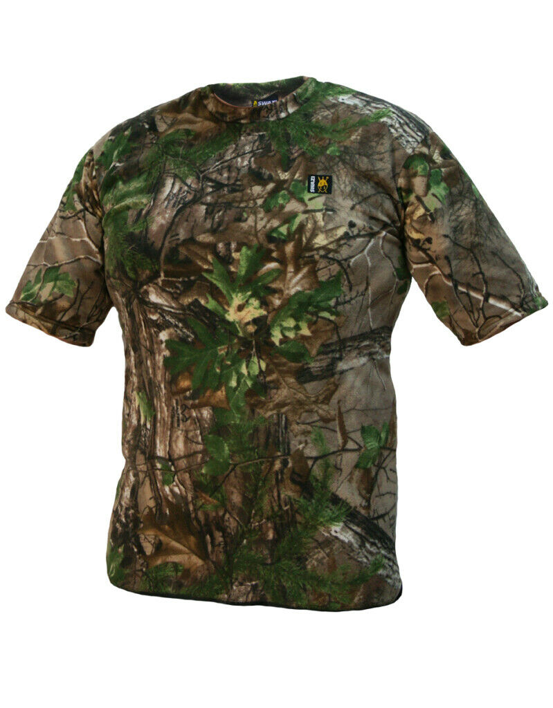 Swazi Camo  Micro Top T-Shirt  buy best