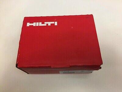 """NEW BOX OF 50 HILTI KB-TZ 3//8/"""" x 3 3//4/"""" 2141950 ANCHORS"""