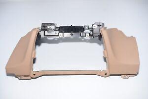 BMW-F01-7er-F02-Boitier-Boite-a-Gants-9123812-9143936-LHD