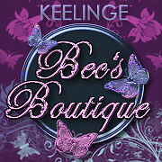 Keelinge Bec's Boutique