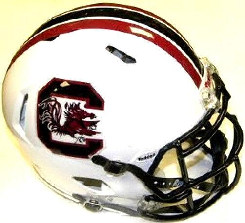 South Carolina Gamecocks Riddell NCAA Football Authentic Speed Full Size Helmet
