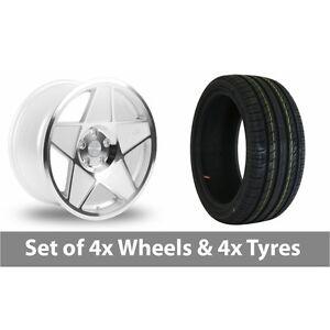 4-x-19-034-ThreeSDM-0-05-White-Polished-Alloy-Wheel-Rims-and-Tyres-245-35-19