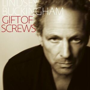 Lindsey-Buckingham-Gift-Of-Screws-CD