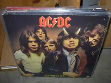 AC/DC highway to hell ( rock ) germany