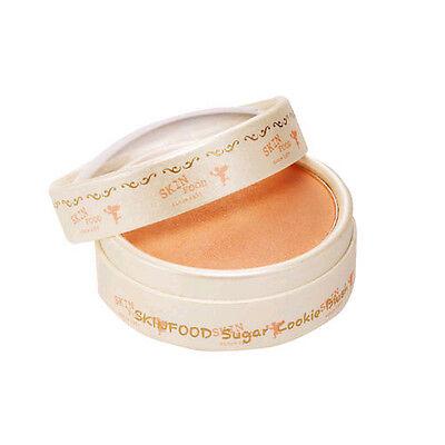 SKINFOOD Sugar Cookie Blusher [#4 Apricot] -Korea Cosmetics