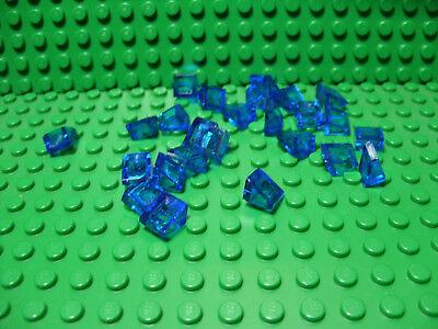 ** 25 CT LOT **  Lego NEW white 1 x 1 x 5 bricks  Lot of 25