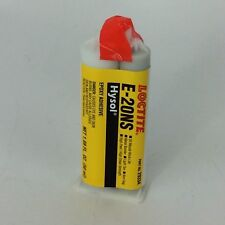 1pcs Loctite Ab Glue 29334 E 20ns 50ml Epoxy Adhesive Hysol