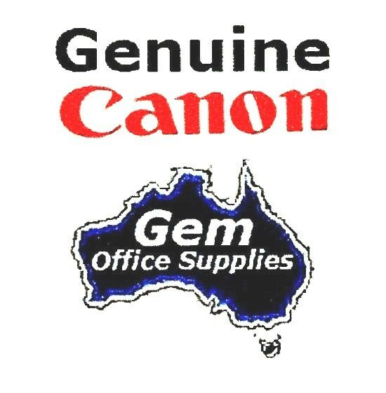 SET OF 4 GENUINE CANON PGI-1600XL (1 each BLACK CYAN MAGENTA & YELLOW) Original