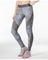 NWT Women's Nike Pro Hypercool Tidal Multi Training capri tights GREY or GREEN