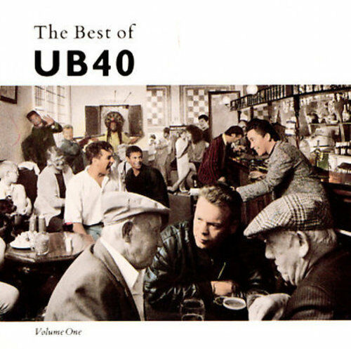 1 of 1 - UB40 - THE BEST OF UB40, VOL. 1 NEW CD