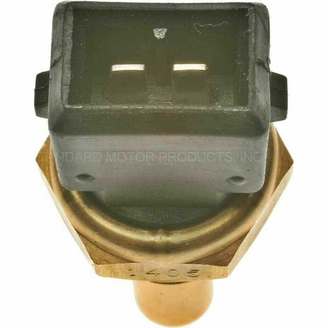 TX18 Coolant Temperature Sensor Front New for VW Chevy 3 Series 325 633 Camry M3