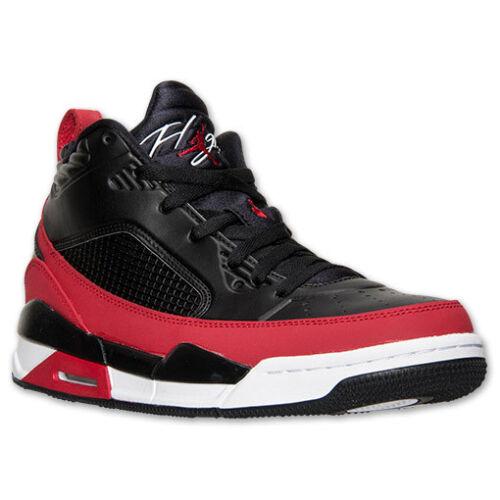 Sizes 9 9 white In 002 New 11 Box Air Flight gym Black 654262 Jordan 5 Red lc31KTFJ
