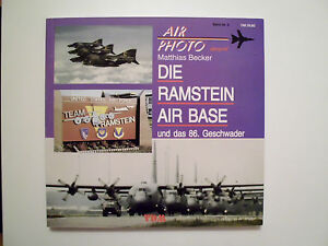 Air Photo - Spezial Band 9 , Die Ramstein Air Base ----- !!!!!!!!!!!!!!! - <span itemprop='availableAtOrFrom'>Zorneding, Deutschland</span> - Air Photo - Spezial Band 9 , Die Ramstein Air Base ----- !!!!!!!!!!!!!!! - Zorneding, Deutschland